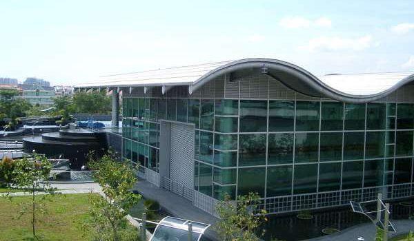 Aluminium Alloy Roofing _ Facade