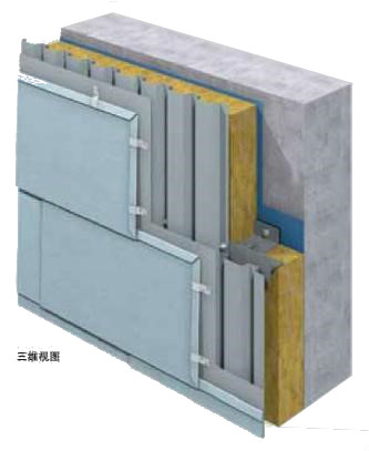 Flat-Seam-Cladding-and-Roofing-System